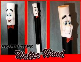 Fantastic new item WALTER WAND