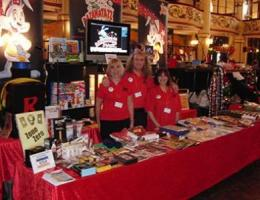 Blackpool Magic Convention 2012