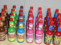 New Squeeky Bottle Range Launched